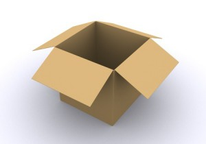 box moving house removal move