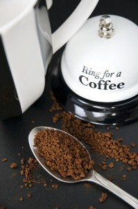 coffee instant cafe