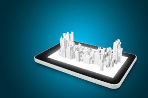 city market data