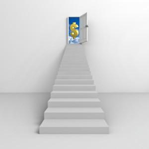 Financial Freedom steps