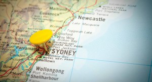 Sydney land values soar