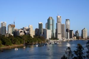 Growth investor who chose Brisbane over Sydney