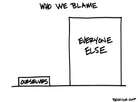 Who-We-Blame