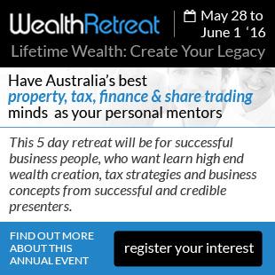 Wealth Retreat