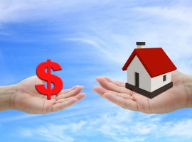 property purchase money