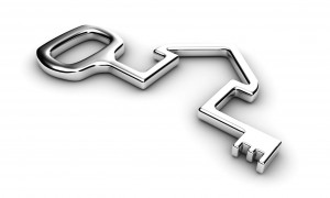 key property