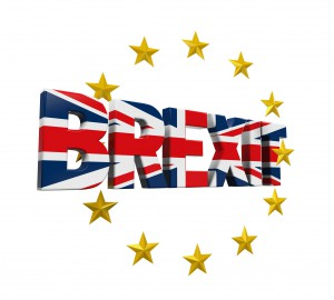 54182743 - brexit text isolated