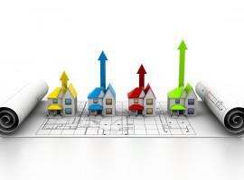 market rise property