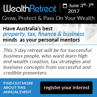Wealth Retreat 2017 - General