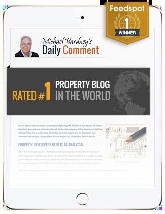 Michael Yardney's Daily Blog