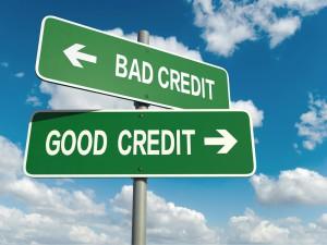 Good Credit, bad credit
