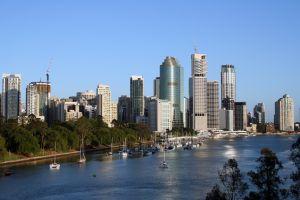 Victoria Queensland