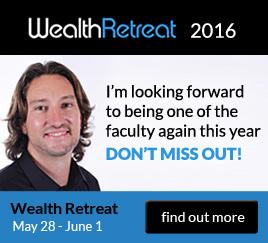 Pete Wargent Wealth Retreat