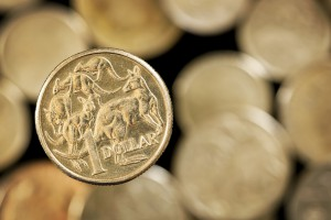 AUD take a strong hit in reaction to the cash rate cut