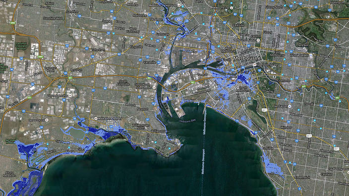 melbourne_sea_levels