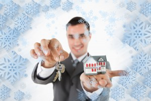 When agents meet prospective sellers