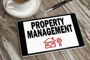 Property management problems