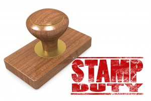 The stamp duty system