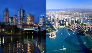 melb-and-syd