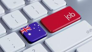 job employment australia
