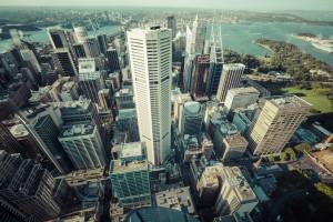 apartments city