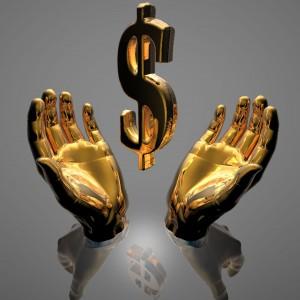 rich wealth money