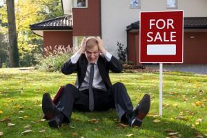 stress emotion buying house