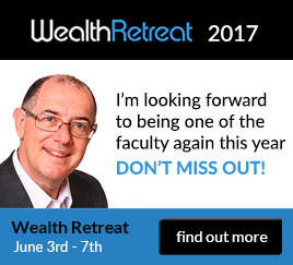 Wealth Retreat 2017 - Ken Raiss