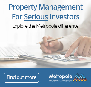 Metropole Property Management
