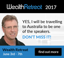 Wealth Retreat 2017 - Tom Corley