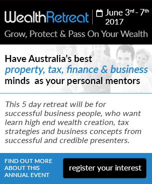 Wealth Retreat 2017 - General 2